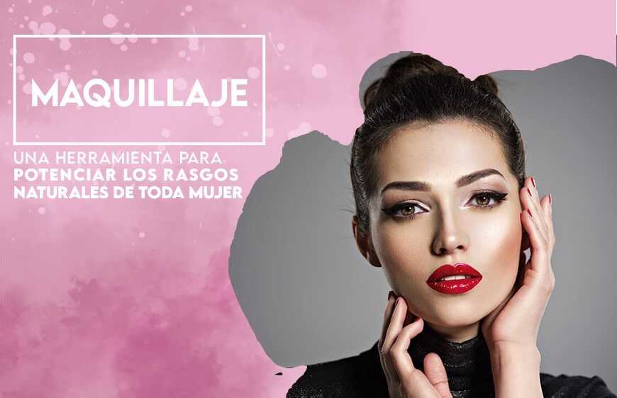 Productos de Maquillaje - Ms Beauty