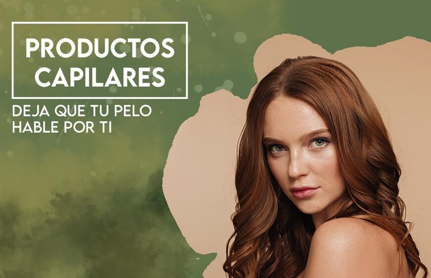 Cuida tu pelo con productos de primeras marcas. Envío rápido. Ms Beauty Perfumería Online