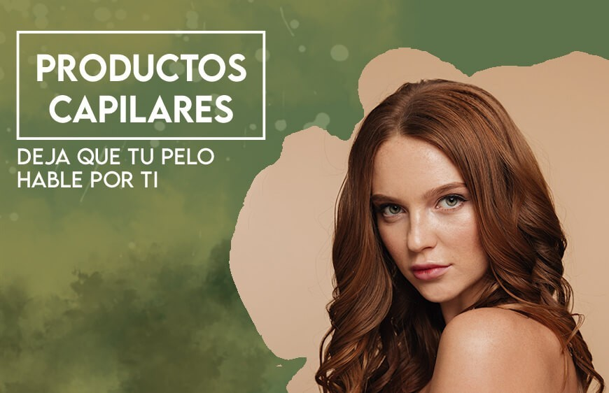 Productos Capilares de Primeras Marcas - Ms Beauty