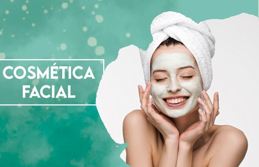 Cosmetica para cuidar tu rostro y cuello. Tratamientos específicos. Primeras marcas