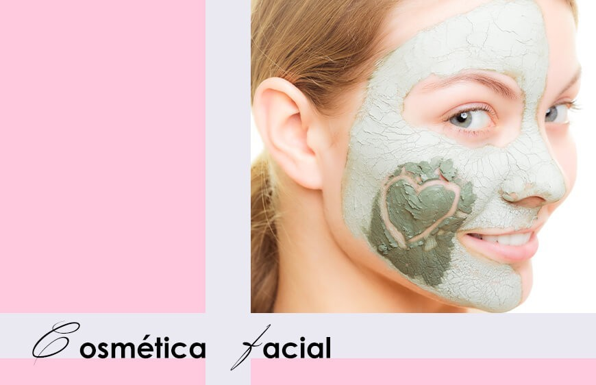 Cosmética Facial - Ms Beauty Perfumería