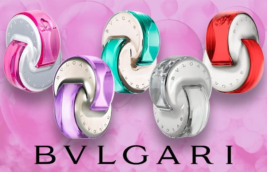 Perfumes de Mujer Bvlgari - Ms Beauty