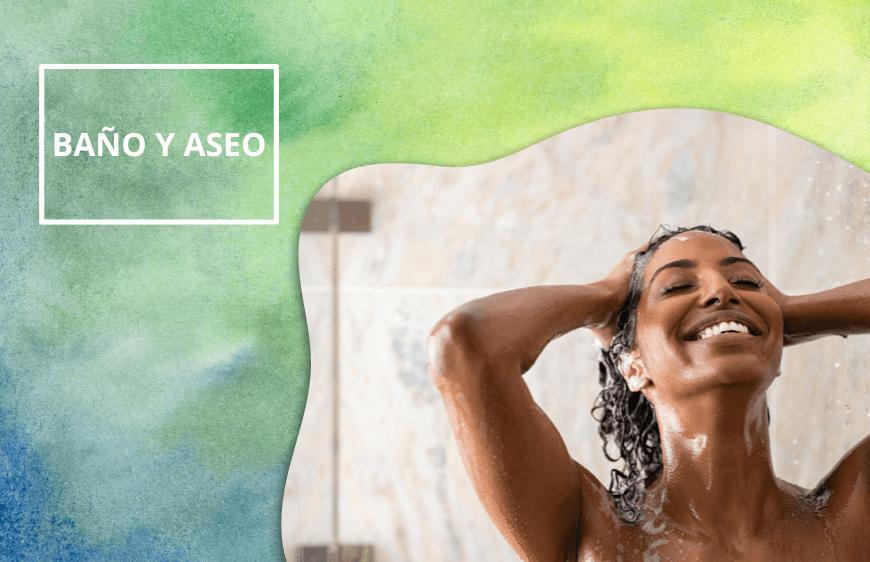 Cosmética para el Baño y Aseo - Ms Beauty