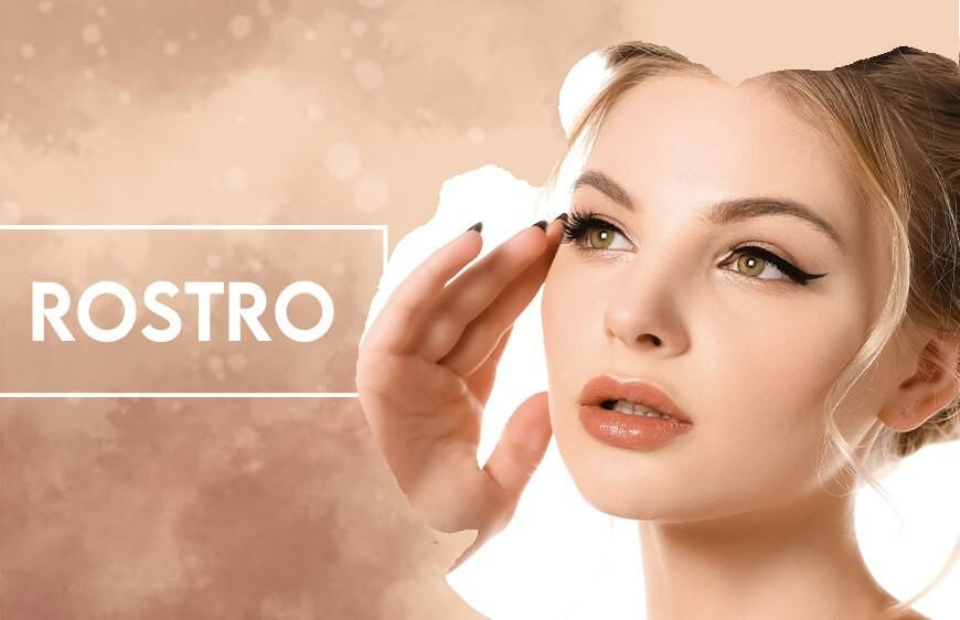 Productos de Maquillaje para cuidar tu cara. Envío rápido. Ms Beauty Perfumería Online